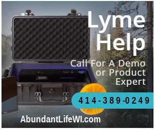 Lyme Disease and the AmpCoil - Milwaukee, WI